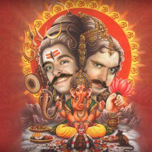 White Powder of Parvati