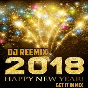 Get it in (NYE 2018 Mix)