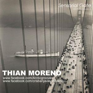 Thian Moreno - Sensorial Gate  -  | Arcticgrooves |