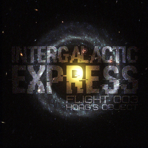 Intergalactic Express 003