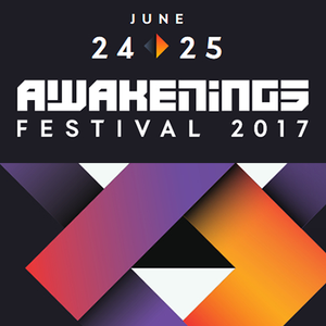 Ilario Alicante @ Awakenings Festival 2017 Netherlands (Amsterdam) - 25-Jun-2017