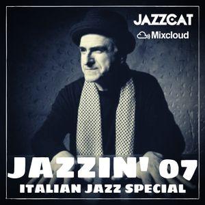 Jazzin' 07 - Italian jazz special