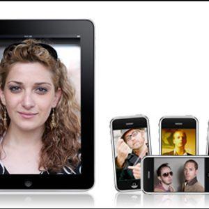 iPads, iPhones & iPods