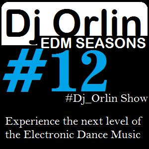 Dj Orlin Set #12