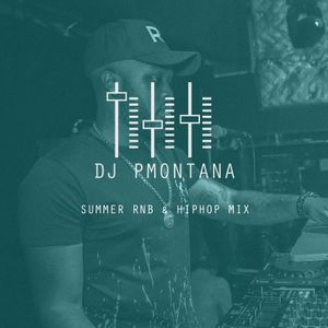 Summer 2016 R&B Hip Hop UK Rap Mix @DJ_PMontana