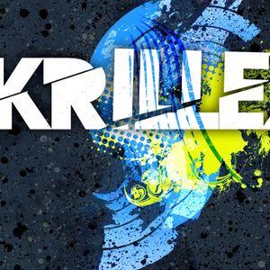 Skrillex Mix von DJ Bluenatix