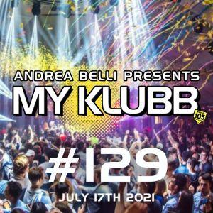 MY KLUBB #129 WEEK 28-2021