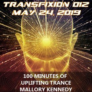 Transfixion 012 - Mallory Kennedy