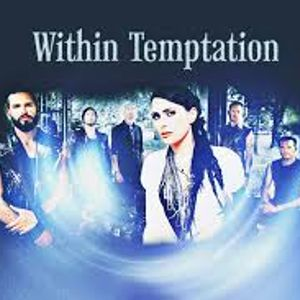 An hour of The Friday Rock Show featuring tracks from WITHIN TEMPTATION!!