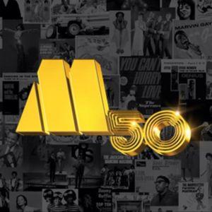 The All Vinyl Motown Revue!