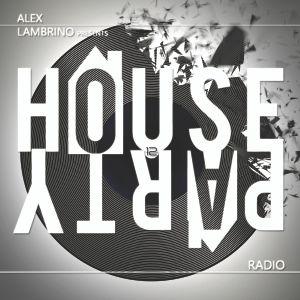 HOUSE PARTY RADIO #12