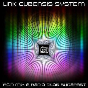 Acid Mix @ Radio Tilos Budapest