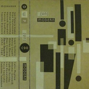(UN) MODERN C90 by Moahaha