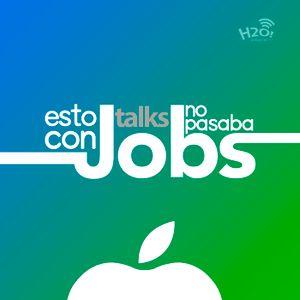 EstoConJobsNoPasaba.talks001. Gerardo Molleda