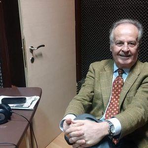 Ο Νίκος Σουγλέρης ζωντανά στον Μίλτο Σπυρόπουλο σχολιάζοντας την αθλητική επικαιρότητα (11-01-2019)