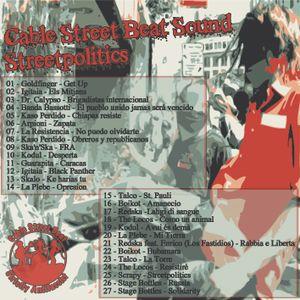 Streepolitics (SkaPunk-Mix)