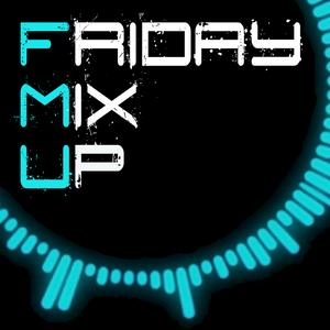 Friday Mix Up (Week 81) DEEP HOUSE
