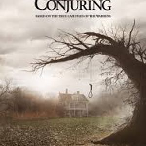 The True story of the new horror movie The Conjuring with Andrea Perron