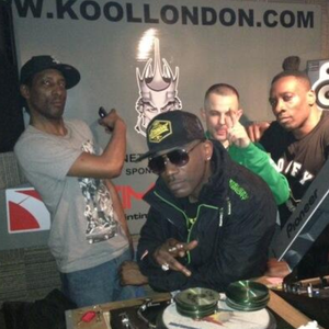 DJ BROCKIE - MC DET - MC SKIBADEE - MC SHABBA ON KOOLLONDON.COM - RECORDED 14-04-13