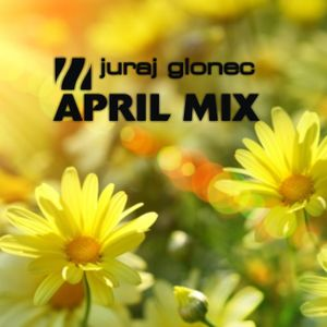 Juraj Glonec - April Mix