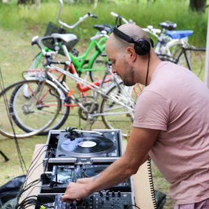 DJ Pasilan mies