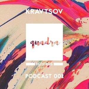 quadra podcast 001 - mixed by Kravtsov