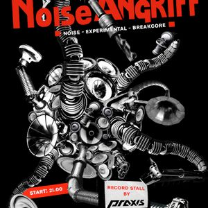 Base Force One Live 01.05.13 @ Noiseangriff #29