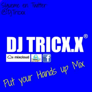 Electro House 2012 (Put your hands up Mix) - Dj Tricx.x