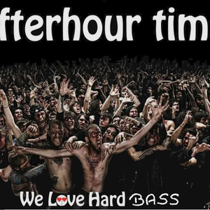 PeerManent - Afterhour Eskalation - 22-07-2015 Chillout-House-DeepTek