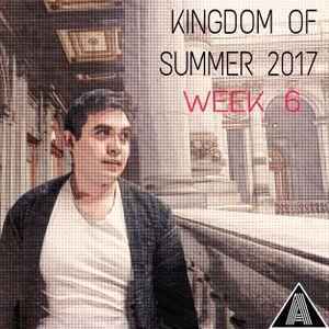 Kingdom Of Summer 2017 @Liliput Alan Fort (Week 6)