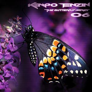 Kenpo Tenzin - The Butterfly Series 06 - 25th July 2012
