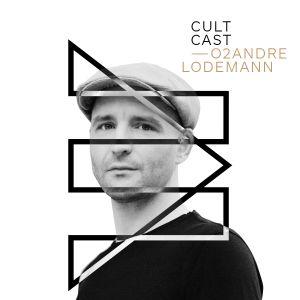 Exclusivo: CultCast 002 André Lodemann