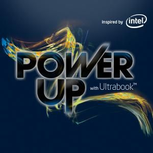 Intel Power Up DJ Competition