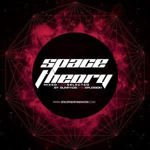 Space Theory Mixshow - 037