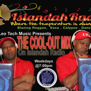 The Cool Out Mix Show Jan.1.2015