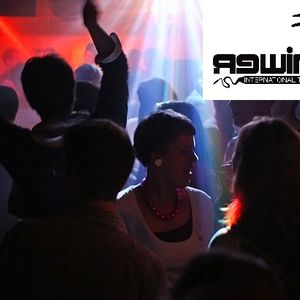 Official Rewired warm up Soundtrack - mixed by Armando d'Estate