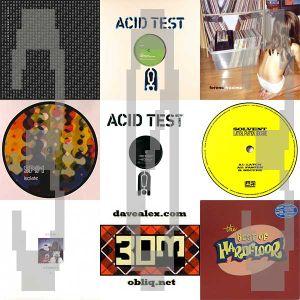 30m - dj davealex - xGiving Acid