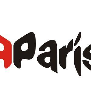 PParis Lounge Bar
