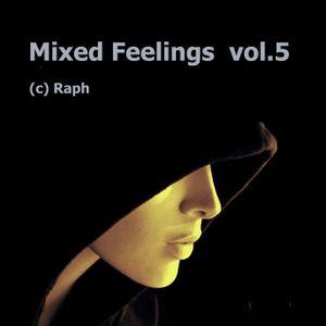 Mixed Feelings Vol.5