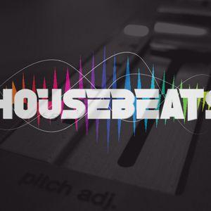 HouseBeats 051 DJ Michel de Man