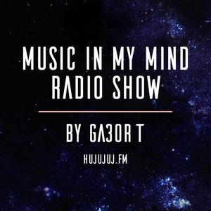 Music In My Mind Radio Show Vol.57. (2017.01.18.)