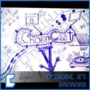EP27 Bananas