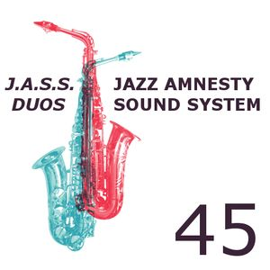 J.A.S.S. #45 : J.A.S.S. Duos
