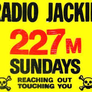 Radio Jackie - Final Broadcast - 4th Feb 1985