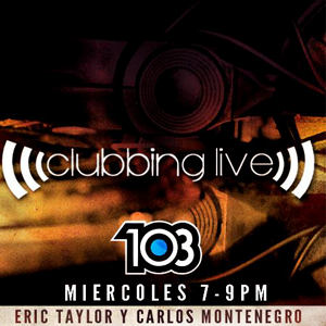 Clubbing Live / 11 de Febrero, 2015