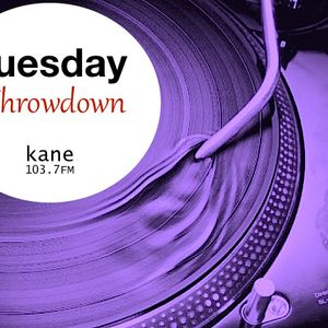 TUESDAY THROWDOWN SHOW - PACKED WITH NEW HOUSE MUSIC