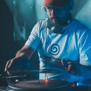 Vykhod Sily Podcast -  dj Ph Guest Mix