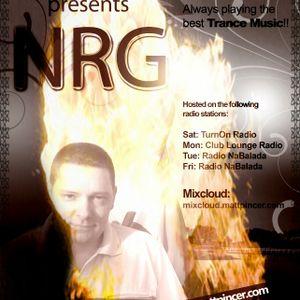 Mat Pincer - NRG 026