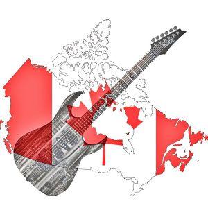 TRH 4th Canada Day Special