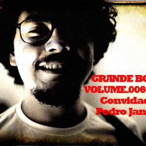 Grande Bosta vol.006-pt.01 (com @pedrojansen)